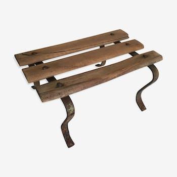 Votre mobilier de jardin en en fer coup de cœur vous attend ici.