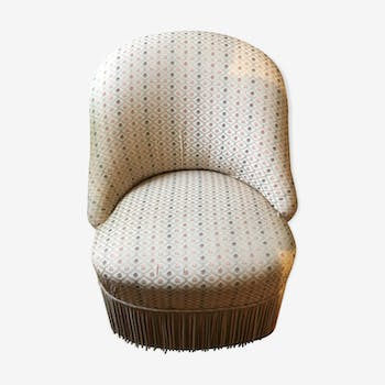 Toad armchair 60
