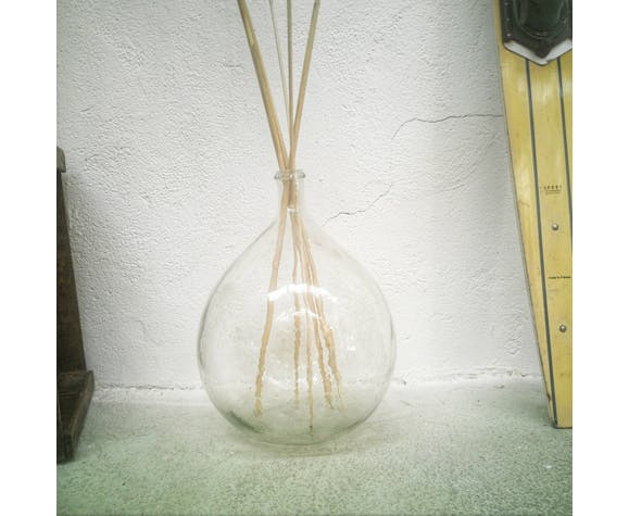 Demijohn transparent 30 liters