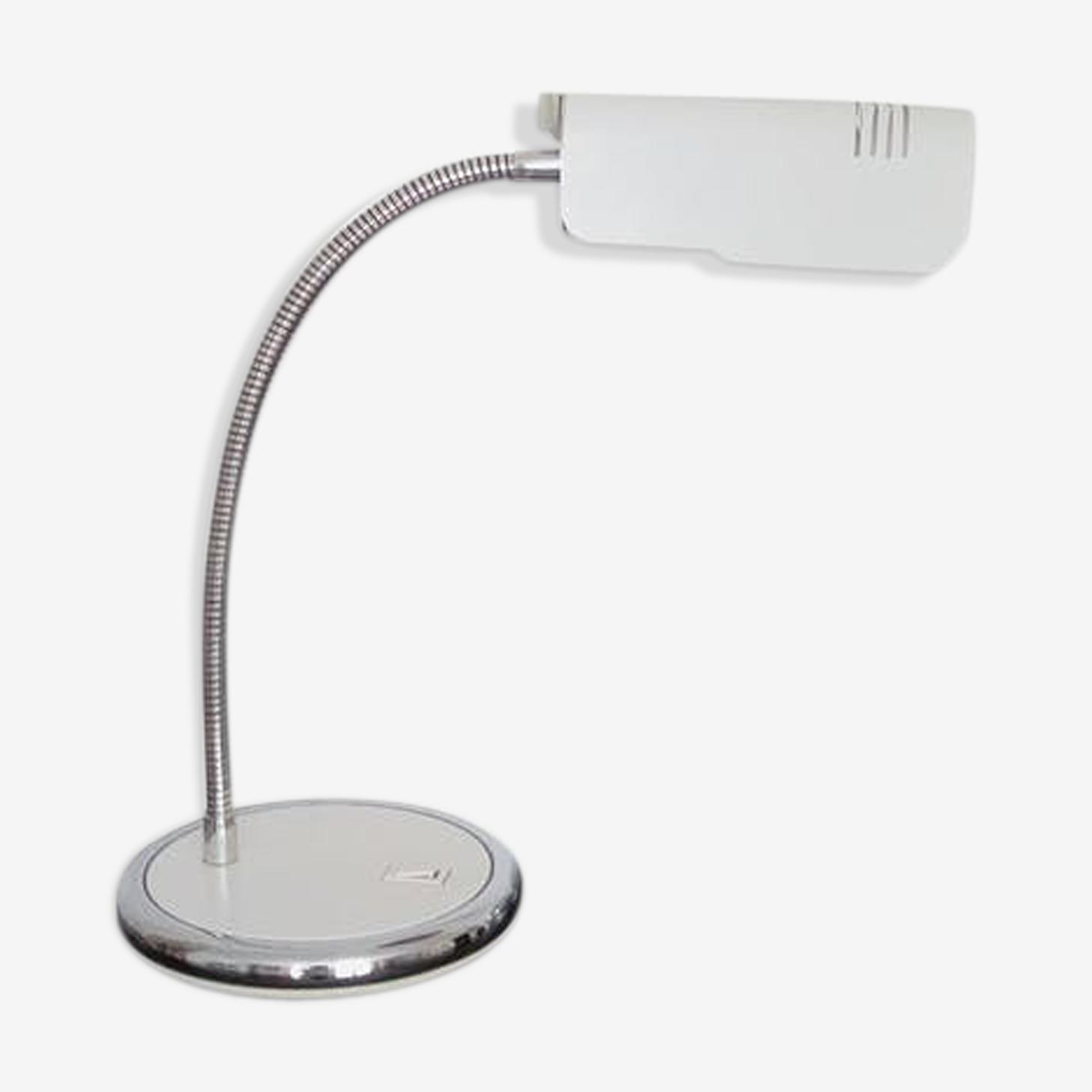 Lampe de bureau Targetti Sankey  design Italien années 70