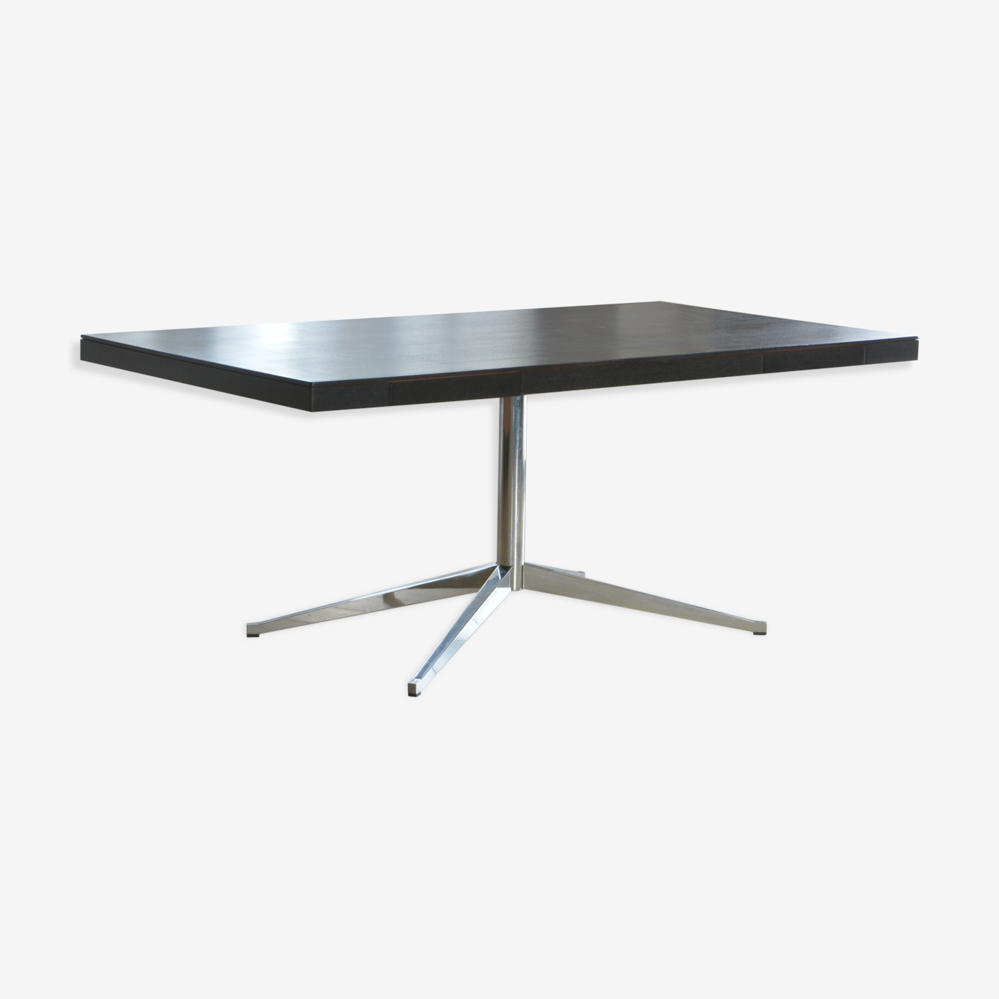 """Desk """"2485"""" Florence Knoll for edition Knoll"""