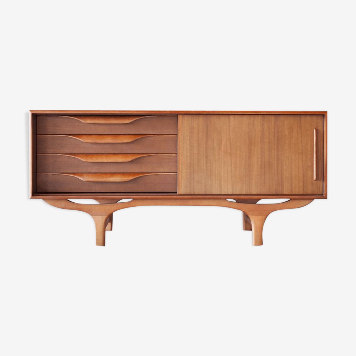 Scandinavian sideboard 1950