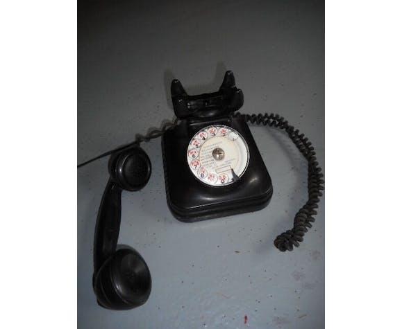 Téléphone bakélite 1940'