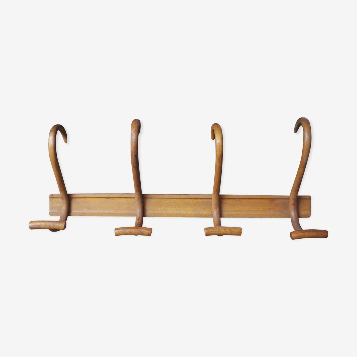 Bistro coat rack