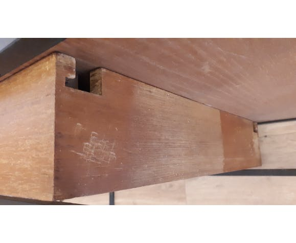 Table basse André Simard 1950/1960