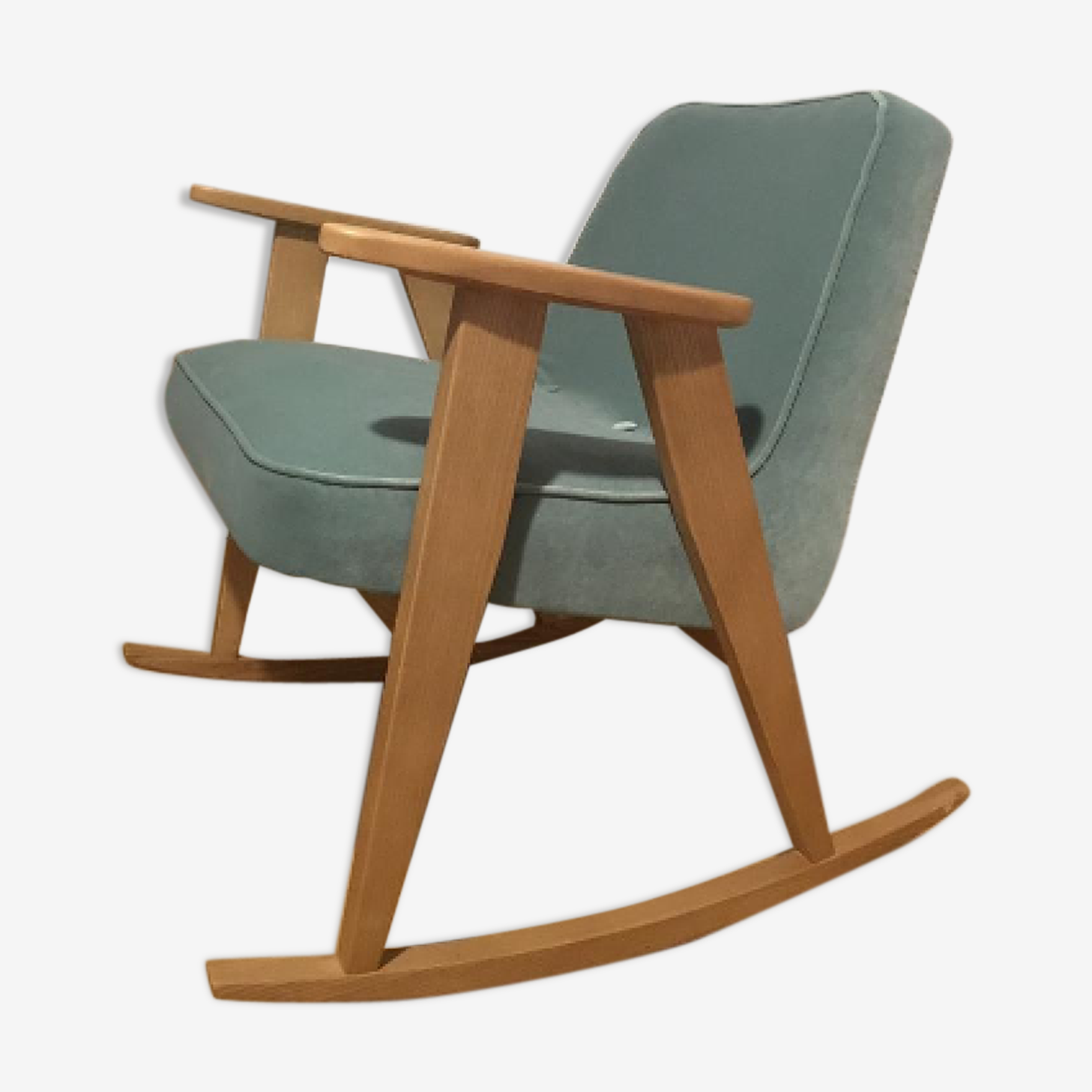 Jozef Chierowski rocking chair