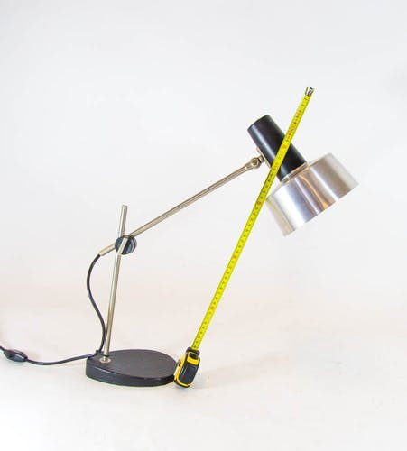 Anvia 6050 desk lamp from the 1960s