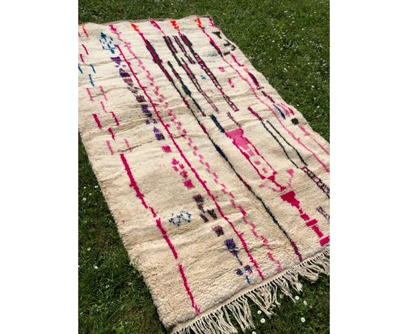 Carpet azilal 147x240cm
