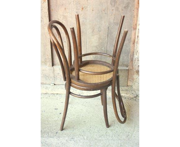 2 Fischel bistro chairs