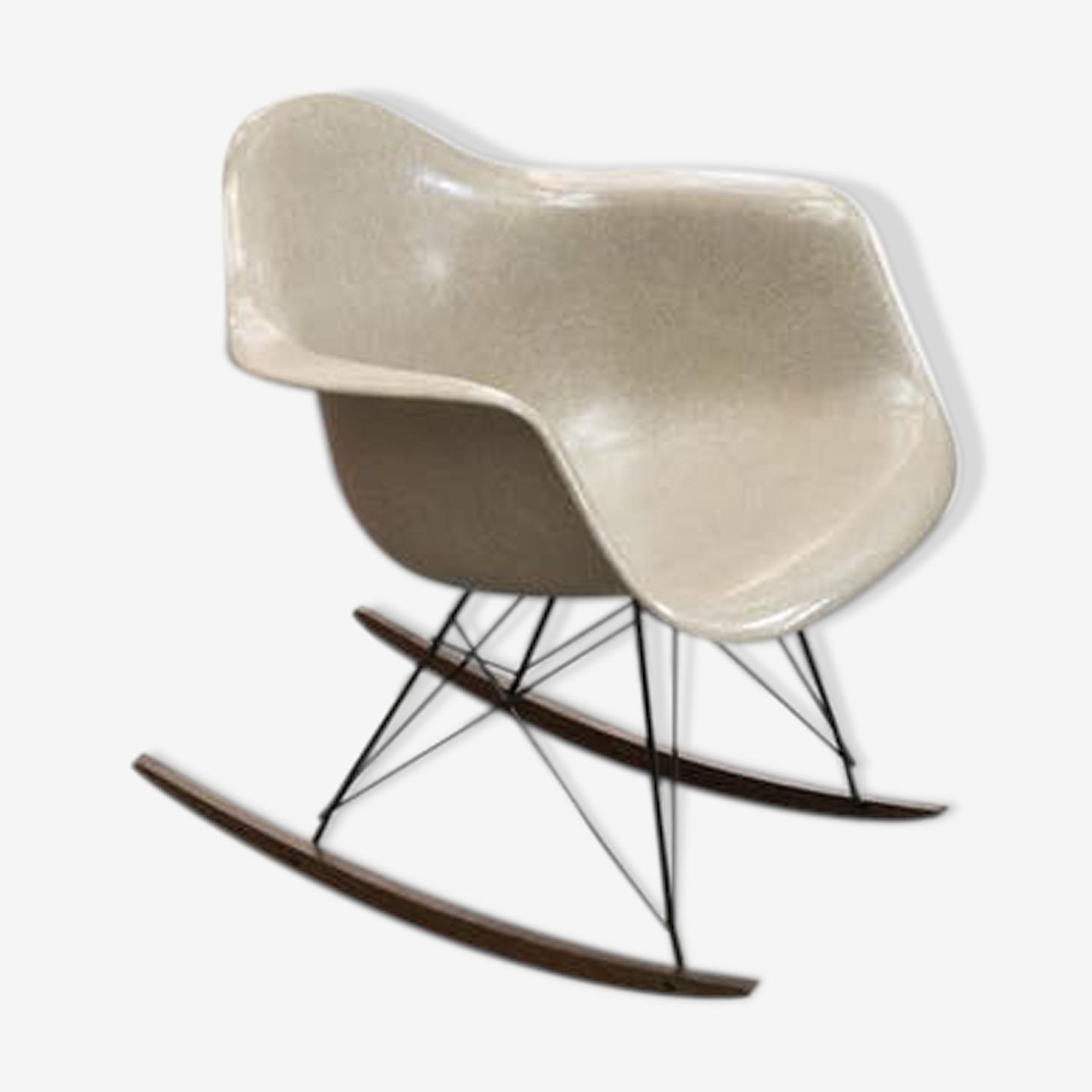 RAR armchair Eames Herman Miller