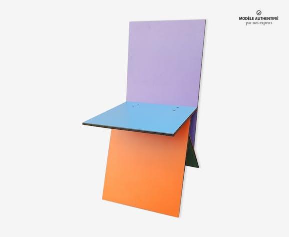 Chaise Ikea Verner Panton Vilbert