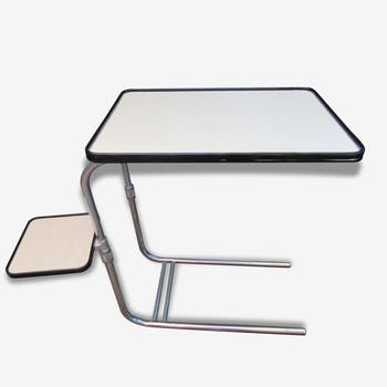 """Table d'appoint en formica """"adap-table"""""""