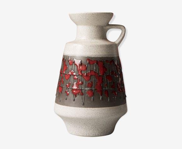 Vase de Dumler et Breiden des années 70