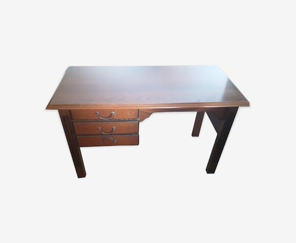 Office style oak