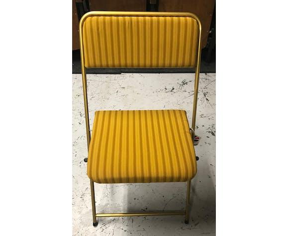 4 chaises pliantes Lafuma
