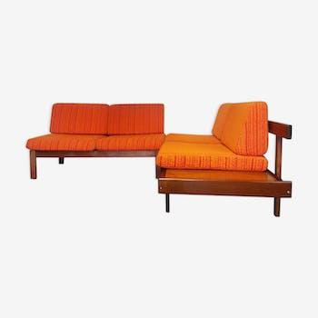 Canapé d'angle Guy Rogers