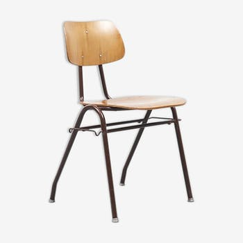 Mauser plywood chair