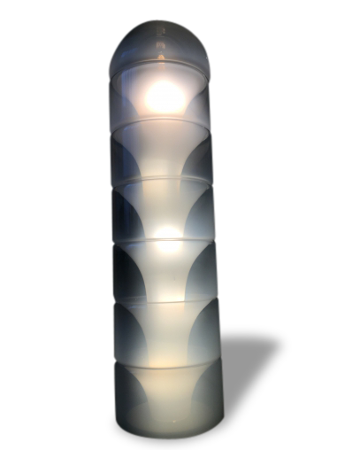 "Lampe de parquet ""Sfumato"", 1969, CARLO NASON"
