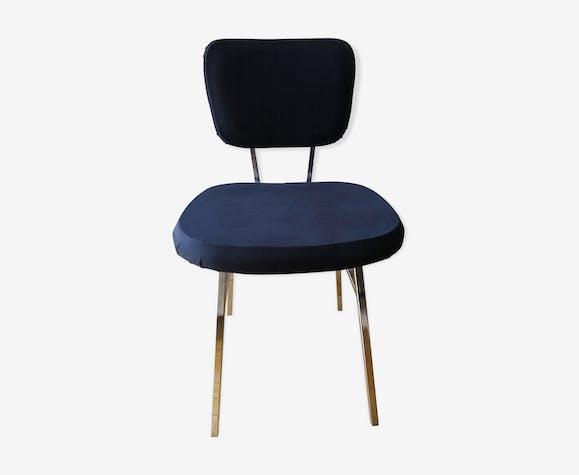 Chaise vintage relookée