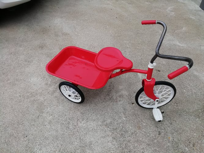 Tricycle Verybest années 50