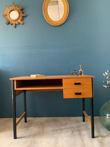 Bureau vintage 60