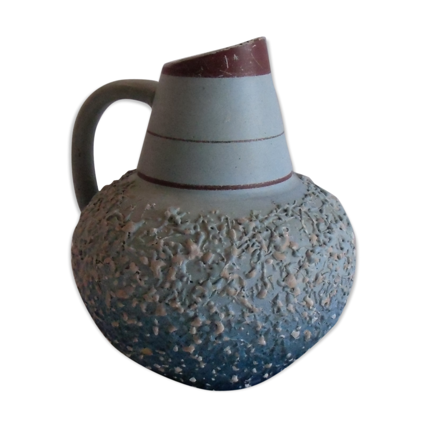 Céramique française de Jan Claude Lyon