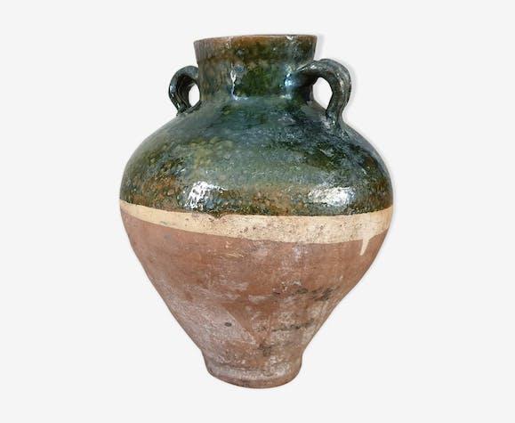Jar en terre cuite