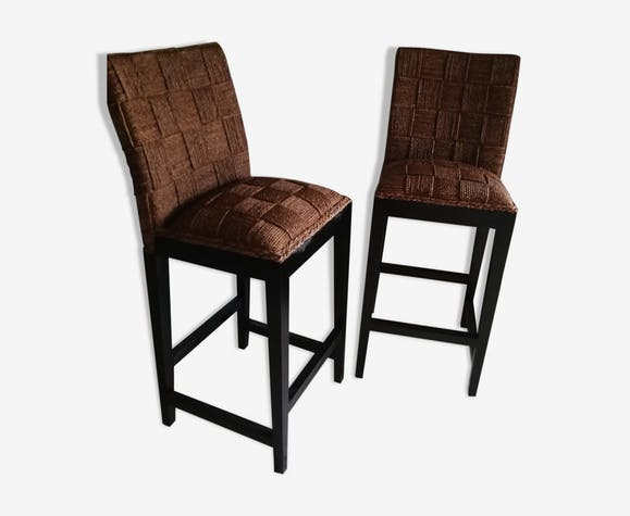 High chairs duo