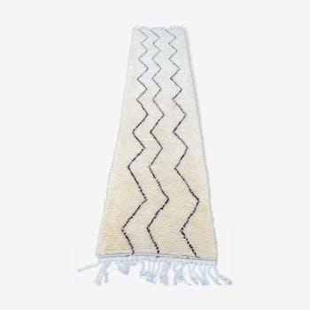 Moroccan Berber carpet Beni Ouarain
