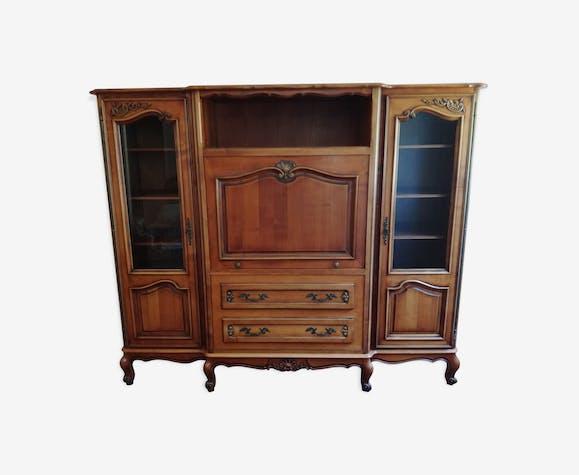 Bibliotheque classique meuble - Bibliotheque meuble tv ...