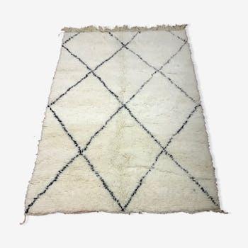 Beniouarain carpet 170x115cm