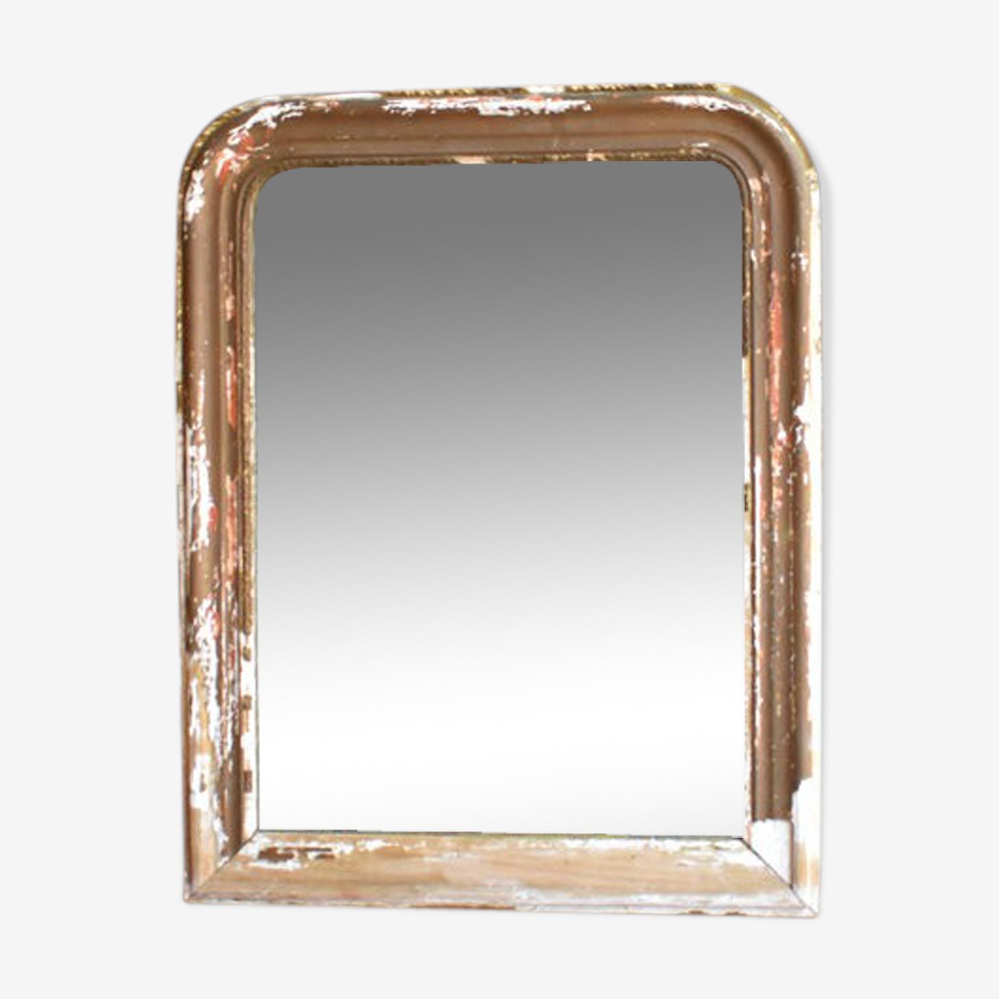 Mirror classic 83x65cm