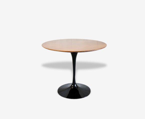 table ronde pied tulipe - Table Ronde Pied Tulipe