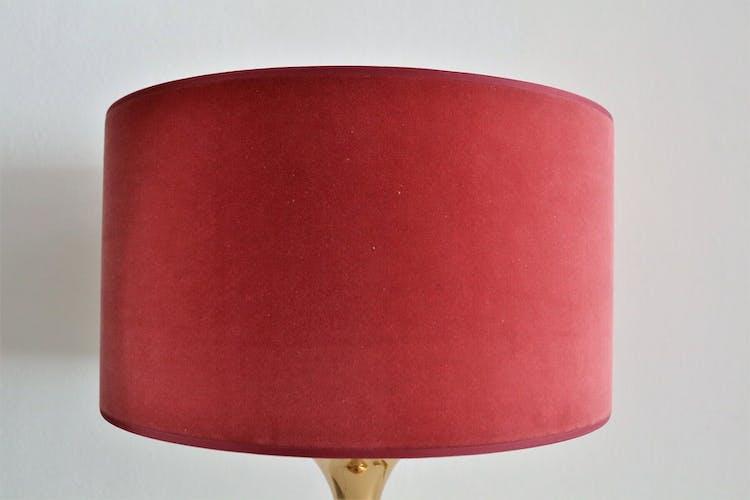 Lampe par Ingo Maurer années 1960