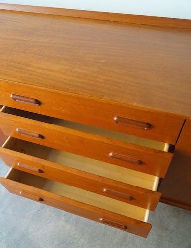 Scandinavian sideboard