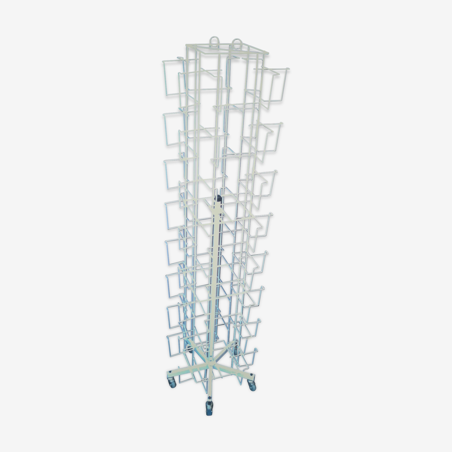 Turnstile to review