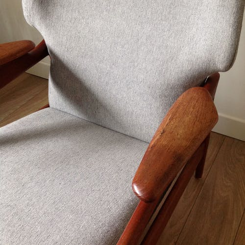 John boné scandinavian chair