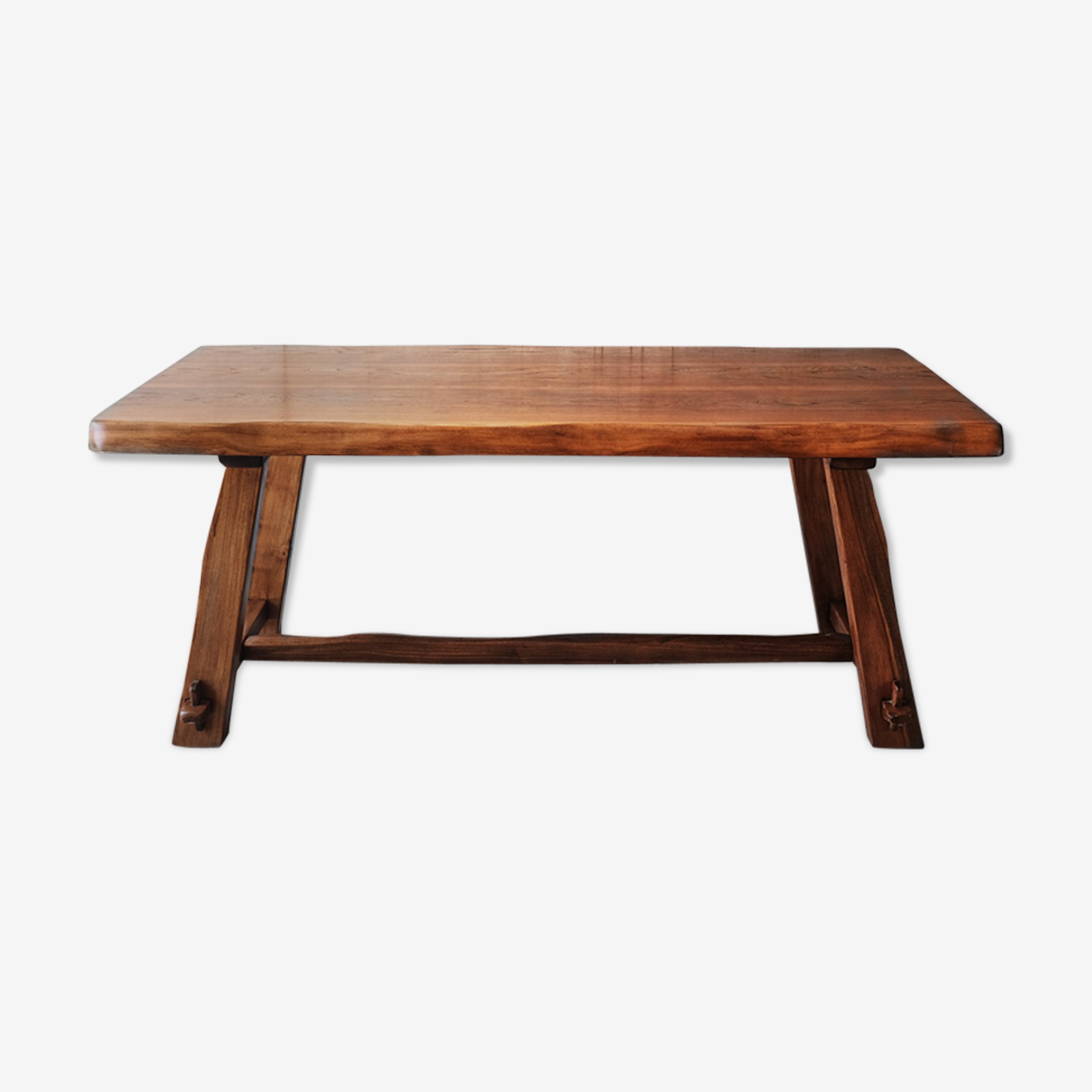 Table T Olavi Hanninen années 60