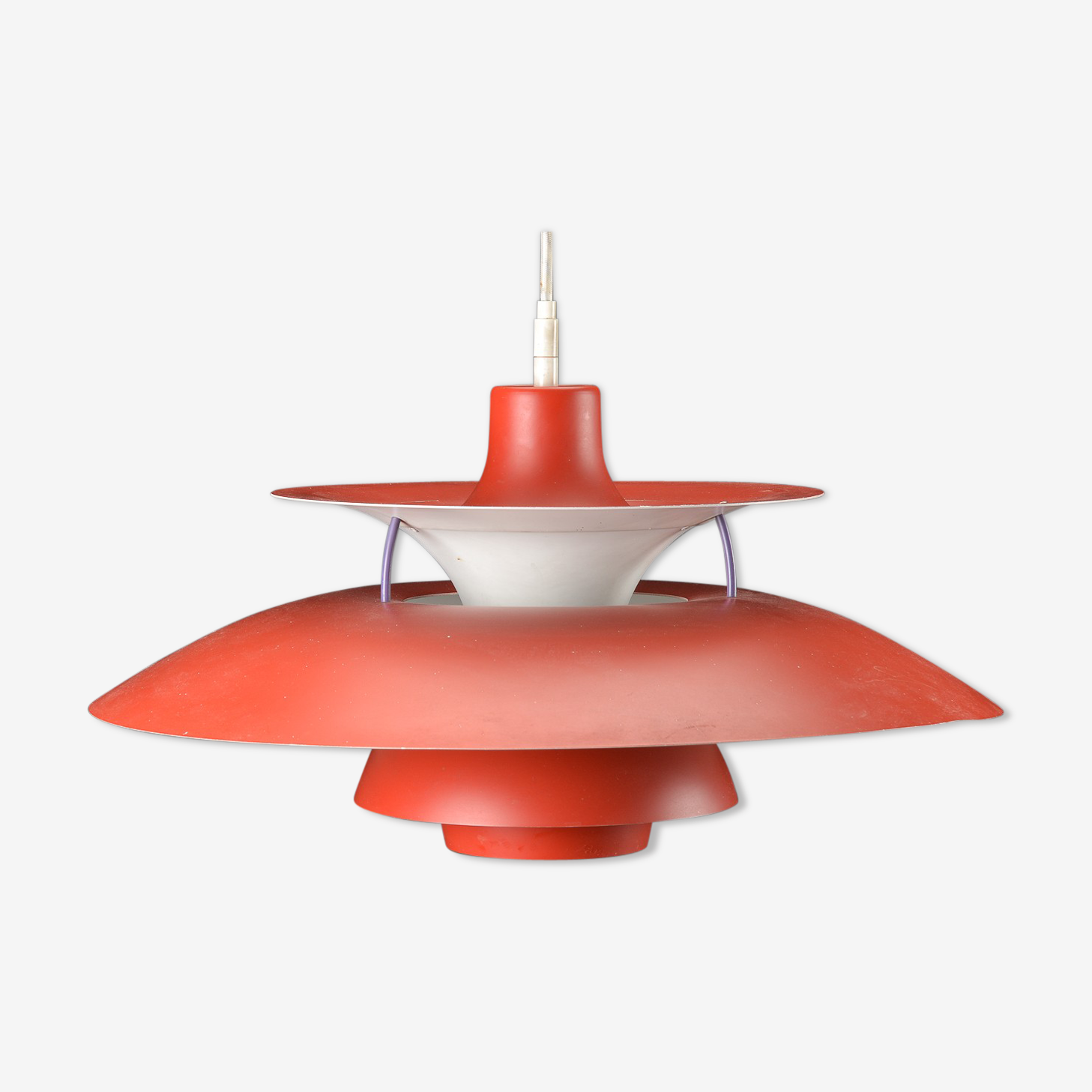 Suspension pH 5 by Poul Henningsen