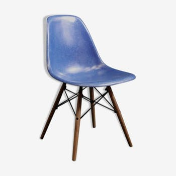 Chair DSW Eames edition Herman Miller 1970