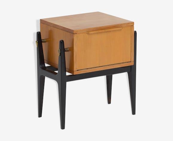Belgian nightstand 1950