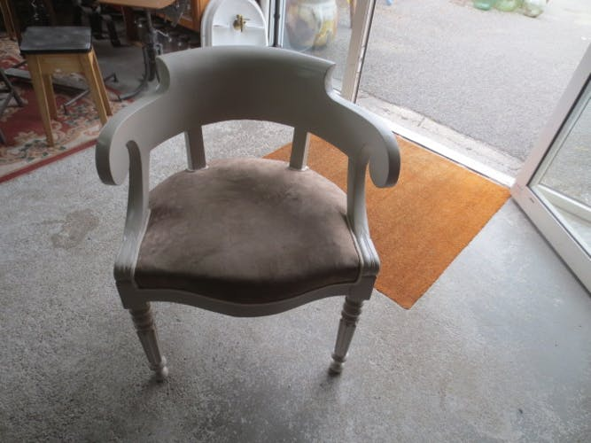 19th century Office Chair