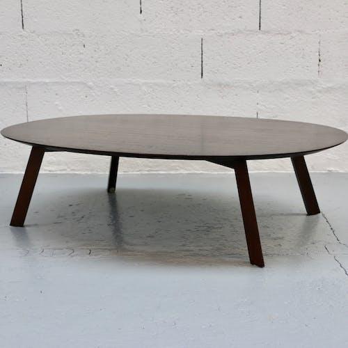 Paire de tables basses