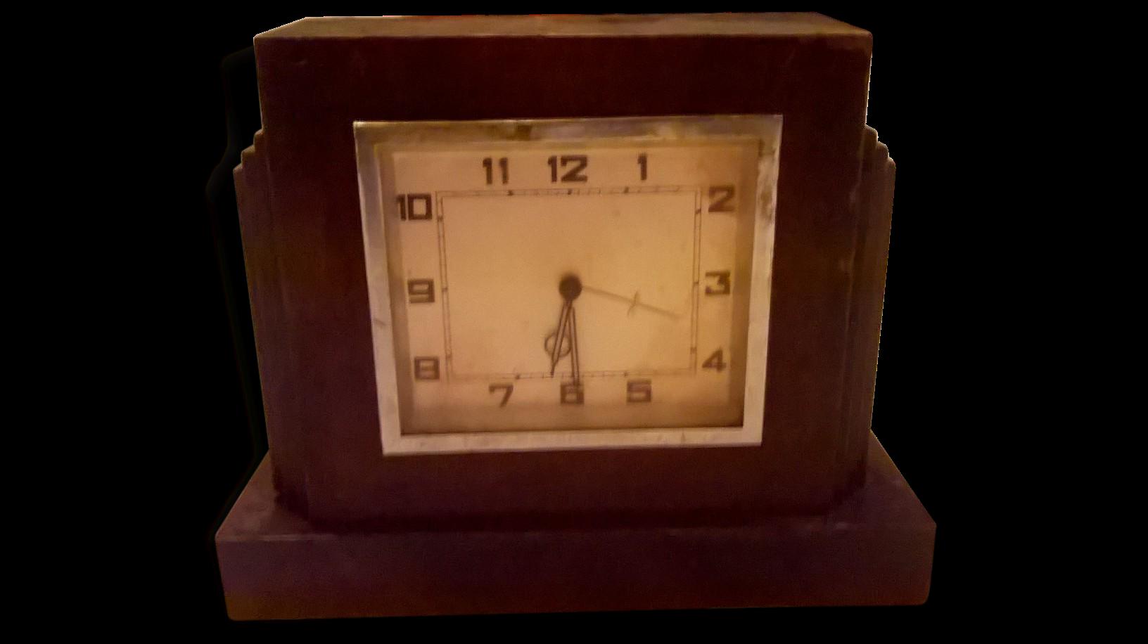 pendule originale design amazing horloge mr bricolage pendule mr bricolage mr bricolage horloge. Black Bedroom Furniture Sets. Home Design Ideas