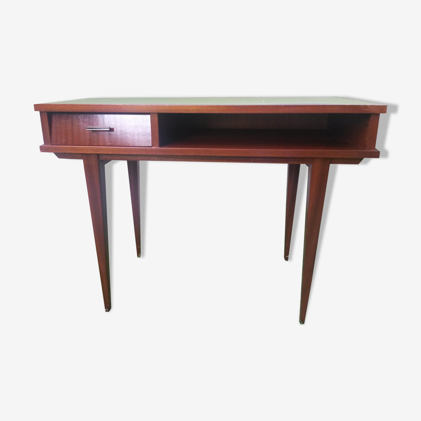 Table vintage d'appoint