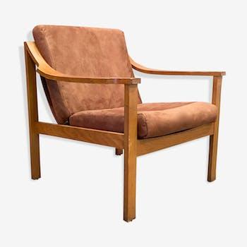 Scandinavian armchair 1950