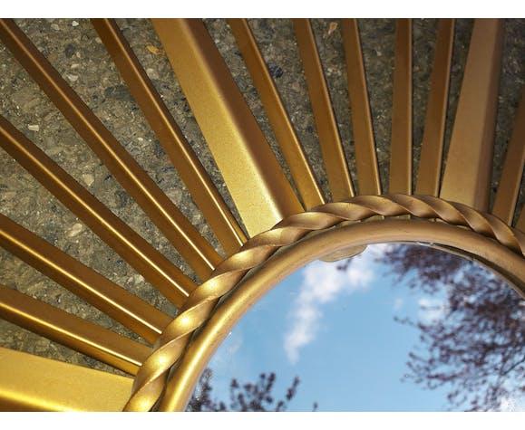 Mirror flat Sun 82cm