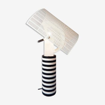 Mario Shogun 'Shogun' lamp for Artemide 1980