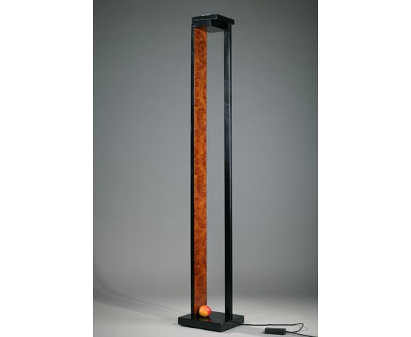 Halogen lamp by Paul Michel