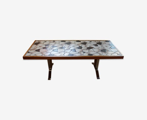 grande table basse ou console rglable en hauteur - Table Basse Hauteur Reglable